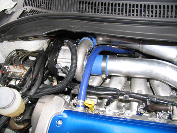 Suzuki Swift Supercharger Kit Engine Parts R S Inc
