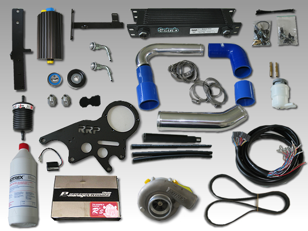 Suzuki Jimny Turbo Kit For Sale