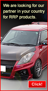 Suzuki Swift Supercharger kit Engine parts R's Inc